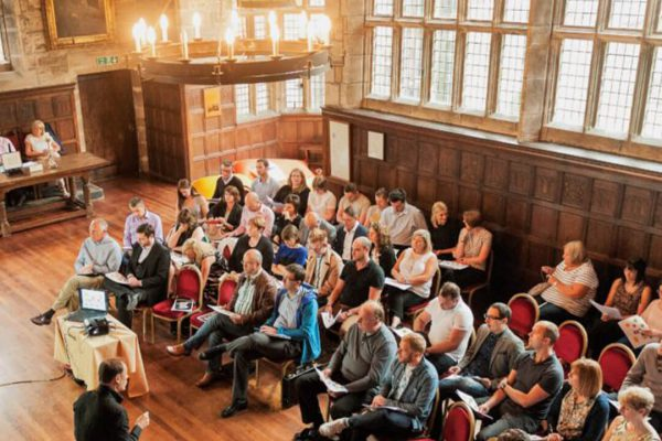 Hoghton tower conferences 600x400 - Meetings & Conferences