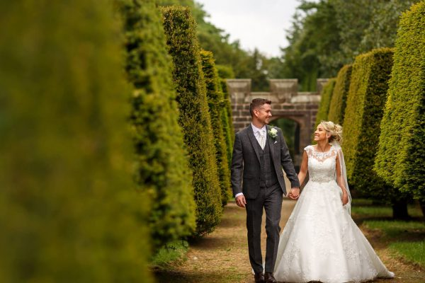 weddings hoghton tower 600x400 - Micro Weddings