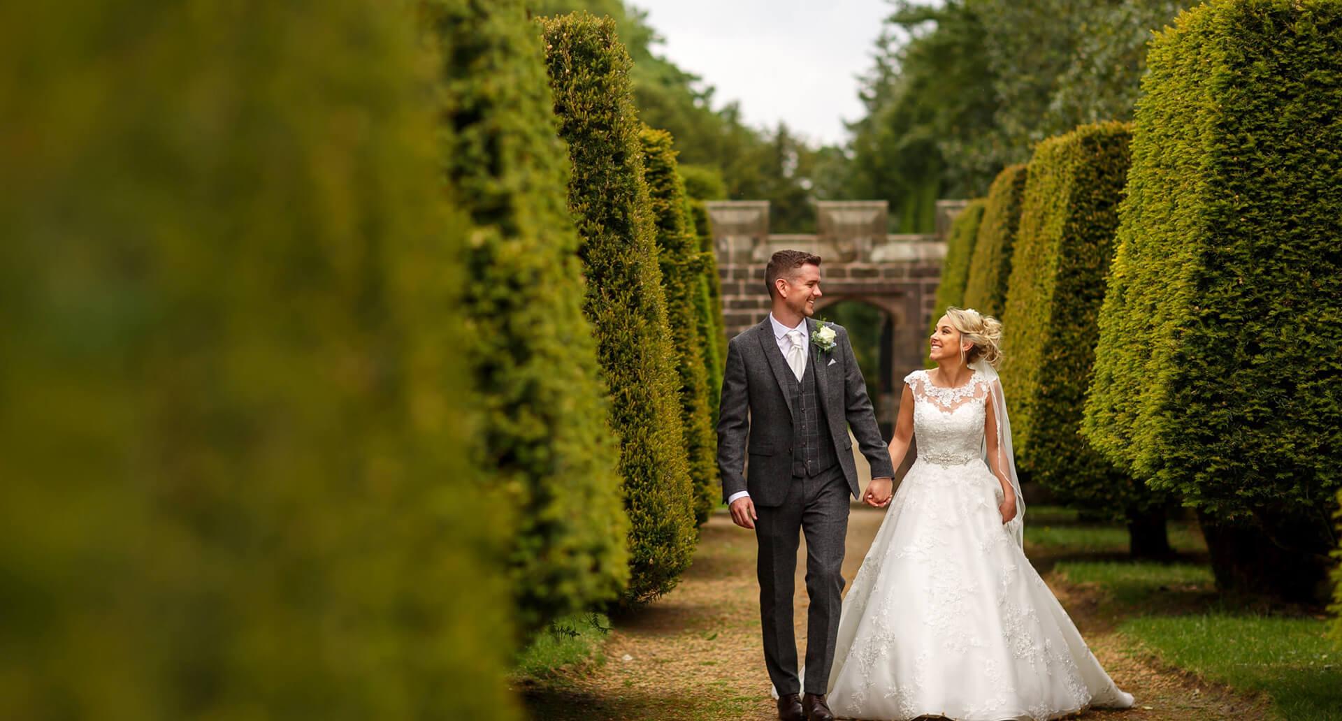 weddings hoghton tower - Micro Weddings
