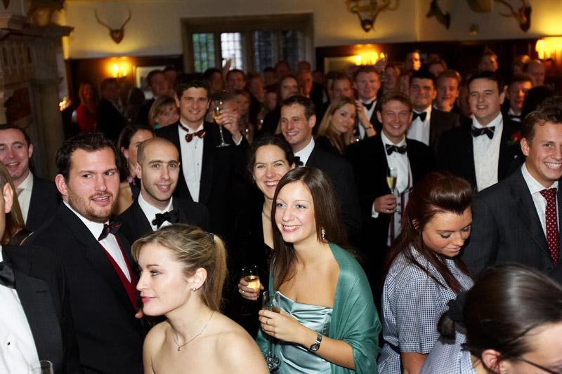 Drinks reception - Celebrations & Gatherings