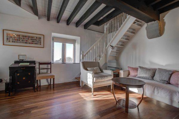 IT downstairs 600x400 - Irishman's Tower
