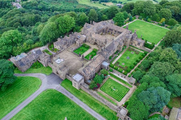 Skytech Imagery Houghton Tower 5 600x400 - Garden Visits